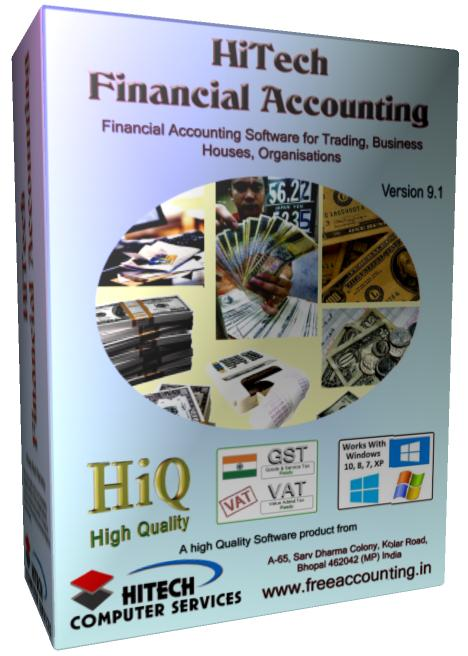 Buy HiTech Financial Accounting Software Now.